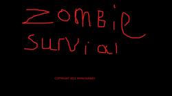 Play Zombie Survial Demo