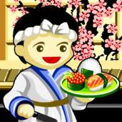 Play Sushi Rush