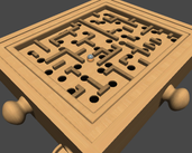 Play Tilt Maze