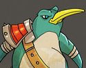 Play Penguin Overlords