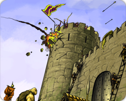 Play Castle Siege