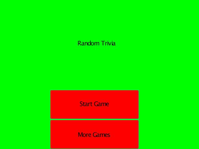 Play Random Trivia