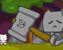 Play Ninja Cat Mobile: Episode 1