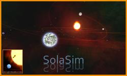 Play SolaSim 2.0