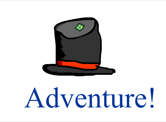 Play A Top Hat Adventure
