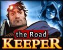 Play Road Keeper