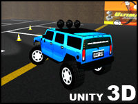 Play Collision 3d-Unity