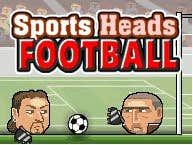 Play Sports Heads: Football