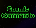 Play Cosmic Commando