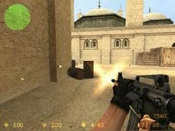 Play Counter Strike : Online