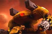 Play Robokill 2-Leviatan Five