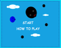 Play ODDBALL BLAST