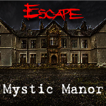 Play Escape Mystic Manor