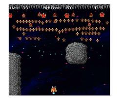 Play Ye Olde SpaceShip Game