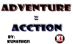 Play Adventure = Acction