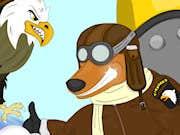 Play Airborne Kangaroo