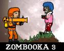 Play Flaming Zombooka 3 : Carnival