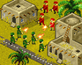 Play Outpost Combat2: desert strike