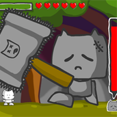 Play Ninja Cat Episode 1: The Mysterious Thief