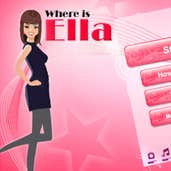 Play Where is Ella