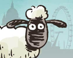 Play Home Sheep Home 2: Lost in London