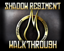 Play Shadow Regiment Walkthrough