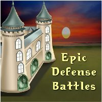 Play Epic Defense Battles