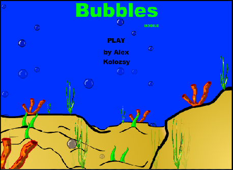 Play Bubbles (mobile)