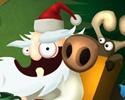 Play Santa in Trouble