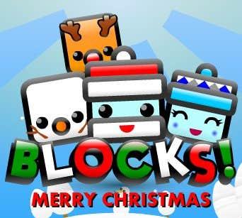 Play Blocks: Merry Christmas