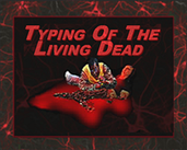 Play Typing Of The Living Dead