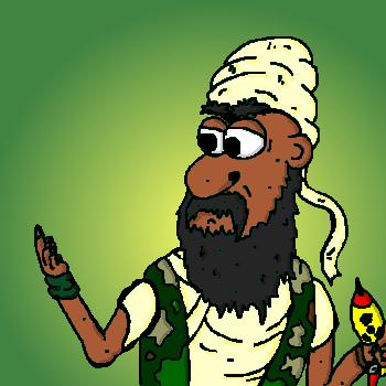 Play Ask Bin Laden