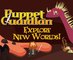 Play Puppet Guardian