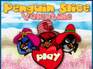 Play Penguin Slice Valentines