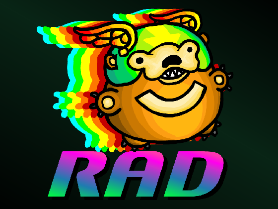 Play Rad Bear Rude Rocket