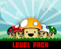 Play MushBooms Level Pack