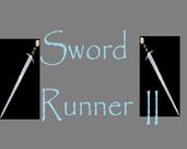 Play Sword Runner II