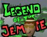 Play Legend of the Jemote