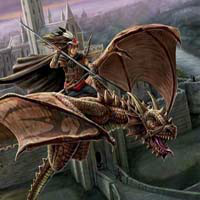 Play Lord of the dragons