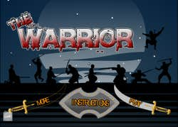 Play Ninja Warrior