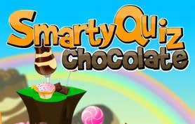 Play Smarty Quiz Chocolate