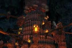 Play Escape RPG: Episode III