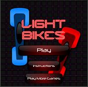 Play Light Bikes
