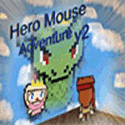 Play Hero Mouse Adventure v2