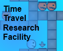 Play Time Travel Research Facility