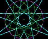 Play Flash Spirograph