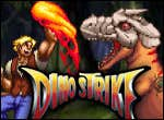 Play Dino Strike