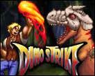 Play Dino Strike