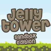 Play Jelly Tower sandbox