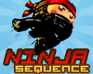 Play Ninja Sequence